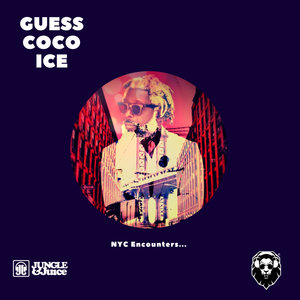 JUNGLE & JUICE - Guess Coco Ice