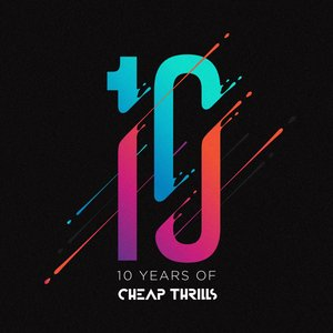 VARIOUS - 10 Years Of Cheap Thrills