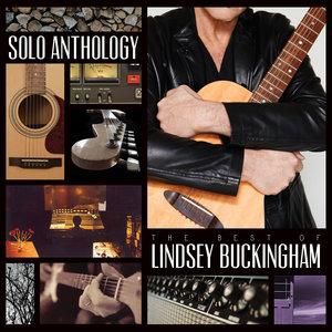 LINDSEY BUCKINGHAM - Solo Anthology/The Best Of Lindsey Buckingham (Remastered)