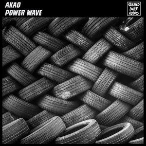 AKAO - Power Wave