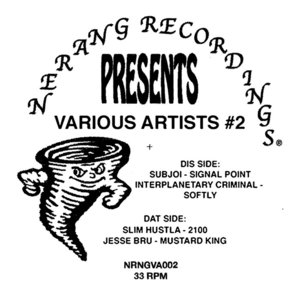 SUBJOI/INTERPLANETARY CRIMINAL/SLIM HUSTLA/JESSE BRU - Compilation 2