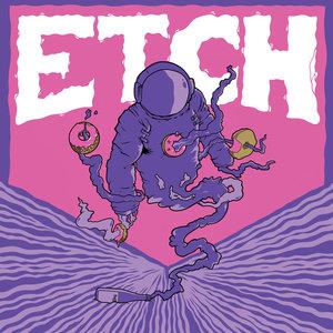 ETCH - Cosmic B-Boy EP