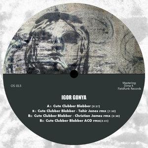 IGOR GONYA - OS013