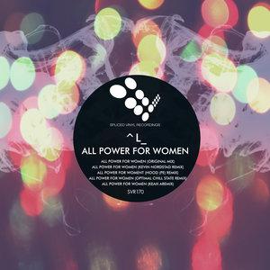 ^L_ - All Power For Women