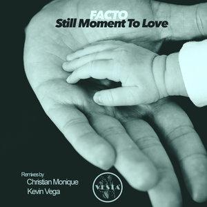 FACTO - Still Moment To Love