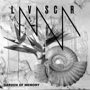 LAVASCAR - Garden Of Memory