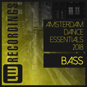 VARIOUS - Amsterdam Dance Essentials 2018 Bass