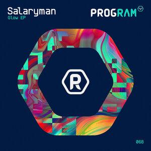 SALARYMAN - Glow EP