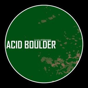 CLAAS HERRMANN - Acid Boulder