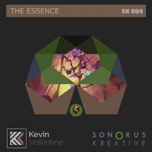 KEVIN VALENTINE (NL) - The Essence