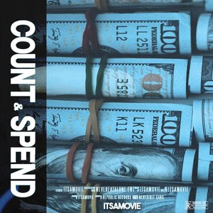 ITSAMOVIE - Count & Spend