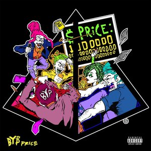 BEAU YOUNG PRINCE - Price (Explicit)