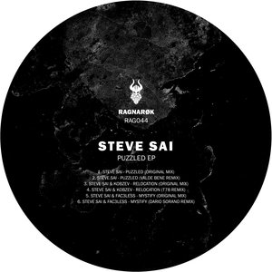 STEVE SAI - Puzzled