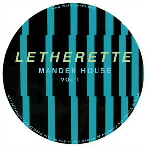 LETHERETTE - Oh Lord
