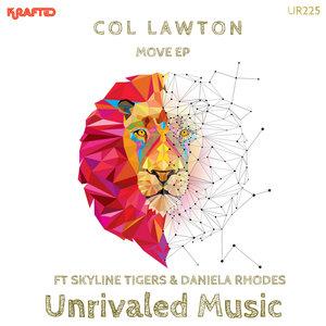 COL LAWTON - Move