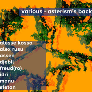 VARIOUS - Asterism's Back