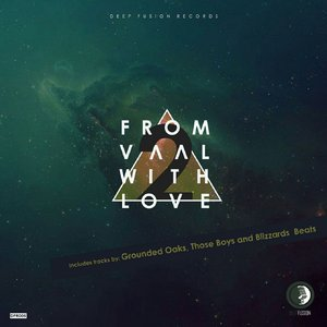 BLIZZARD BEATS - From Vaal With Love 2 (Remixes)