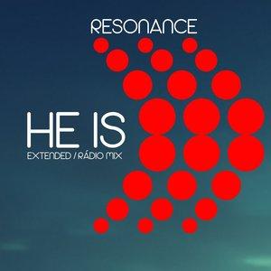 RESONANCE - He Is