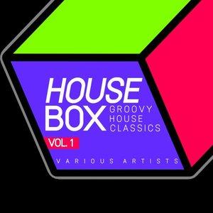 VARIOUS - House Box (Groovy House Classics) Vol 1