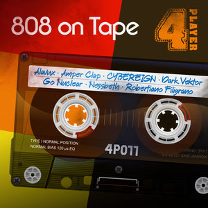 VARIOUS - 808 On Tape