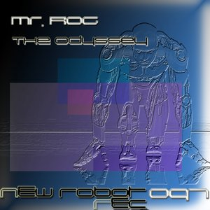 MR ROG - The Odyssey