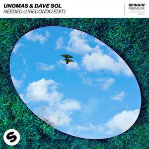 UNOMAS/DAVE SOL - Needed U