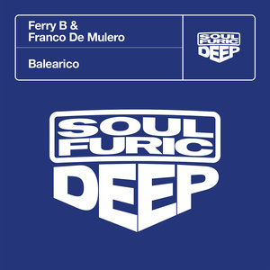 FERRY B/FRANCO de MULERO - Balearico
