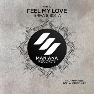 ERIVA/SONIA - Feel My Love