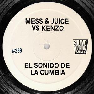 MESS - El Sonido De La Cumbia