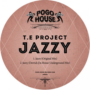 TE PROJECT - Jazzy