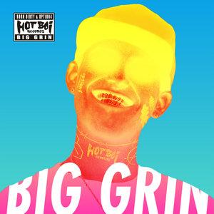 BORN DIRTY & OPTION4 - Big Grin