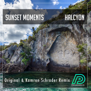 SUNSET MOMENTS - Halcyon
