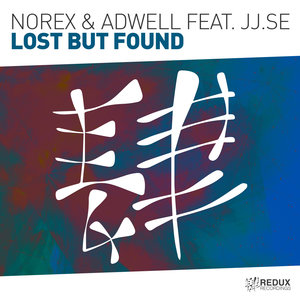 NOREX & ADWELL feat JJSE - Lost But Found