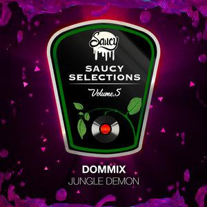 DOMMIX - Jungle Demon