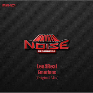LEE4REAL - Emotions