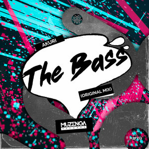AKURI - The Bass