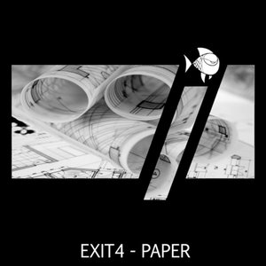 THE TOWER/EXIT4 - Paper