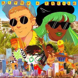 RITON & KAH-LO - Foreign Ororo