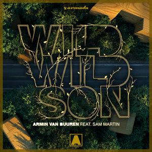 ARMIN VAN BUUREN feat SAM MARTIN - Wild Wild Son