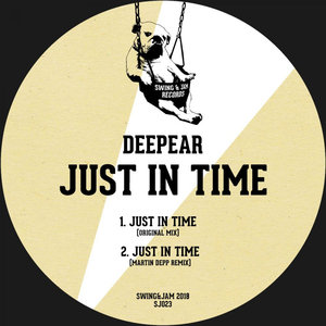 DEEPEAR - Just In Time