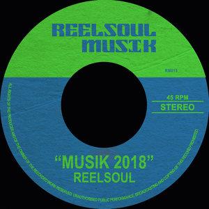 REELSOUL - Musik 2018