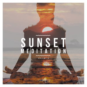 VARIOUS - Sunset Meditation - Relaxing Chill Out Music Vol 5