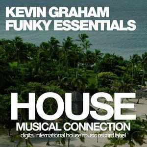 KEVIN GRAHAM - Funky Essentials