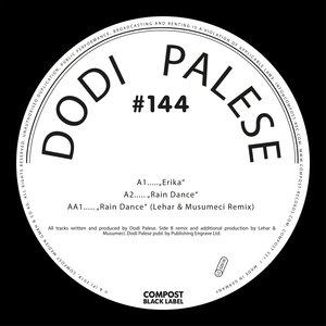 DODI PALESE - Erika/Raindance: Compost Black Label #144