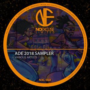 VARIOUS - ADE 2018 Sampler