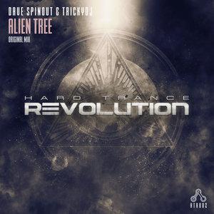 DAVE SPINOUT & TRICKYDJ - Alien Tree