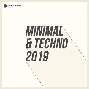 VARIOUS - Minimal & Techno 2019