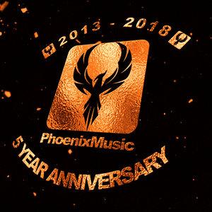 VARIOUS - Phoenix Music 5 Year Anniversary (Explicit)