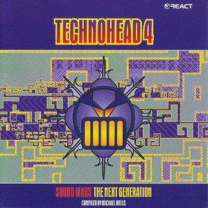 VARIOUS - Technohead 4 - Sound Wars/The Next Generation