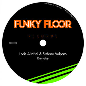 LORIS ALTAFINI & STEFANO VOLPATO - Everyday